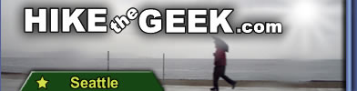 Welcome to HIKE the GEEK